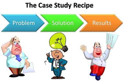 Case study example mba